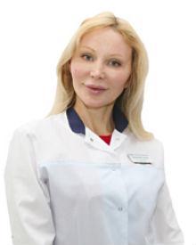 Лияна Колесова