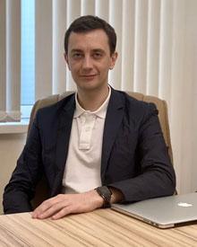 Михаил Антипкин