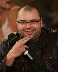 Максим Фадеев