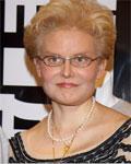 биография Елены Малышевой