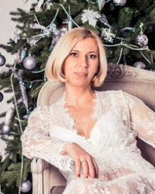Марина Рыкалина