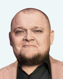 Михаил Стогниенко