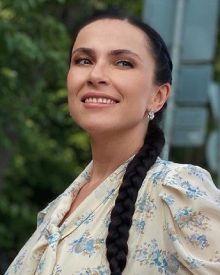 Наиля Аскерзаде