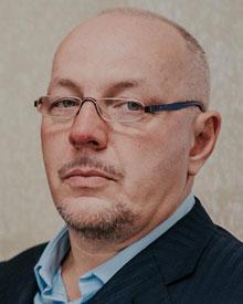 Олег Маковенко