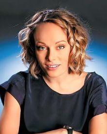 Ольга Ломоносова