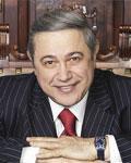 биография Евгения Петросяна