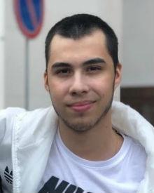 Савва Фадеев