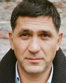 Сергей Пускепалис