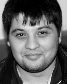 Тамби Масаев
