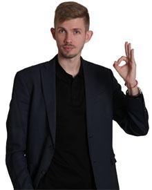 Вадим Безделев
