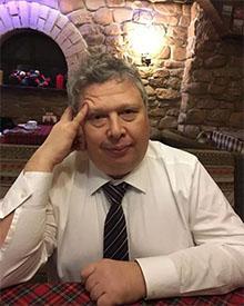 Василий Саушкин