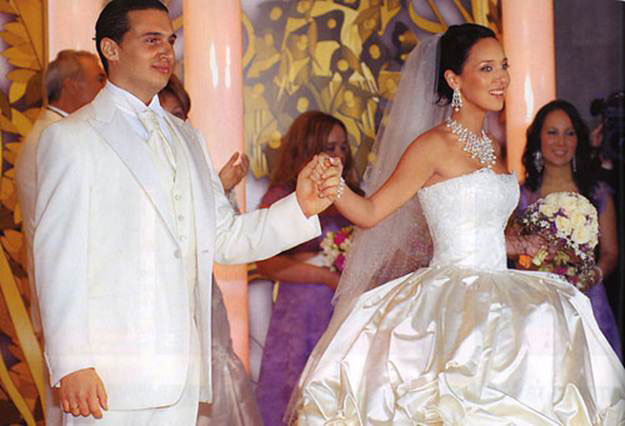 свадьба алсу и яна абрамова
