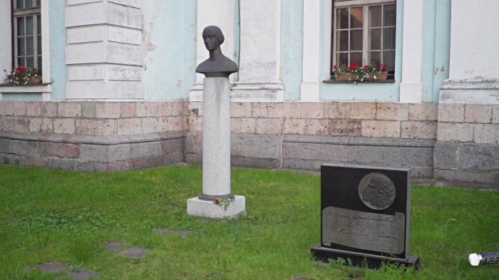 биография пушкина видео