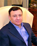 биография Аркадия Ротенберга