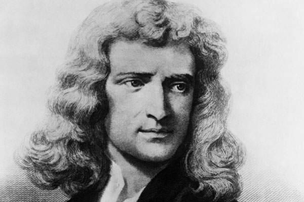 Исаак Ньютон Краткое Содержание