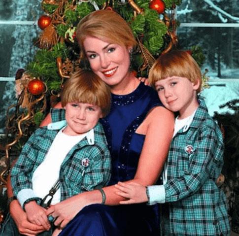 Мария шукшин дети 41