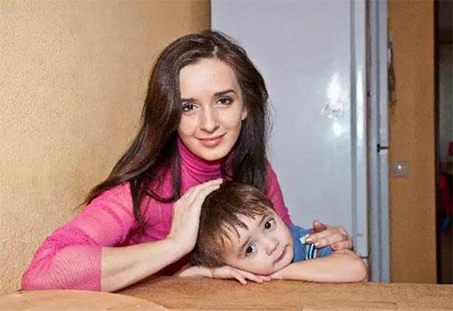 Риты агибаловой фото второго ребенка