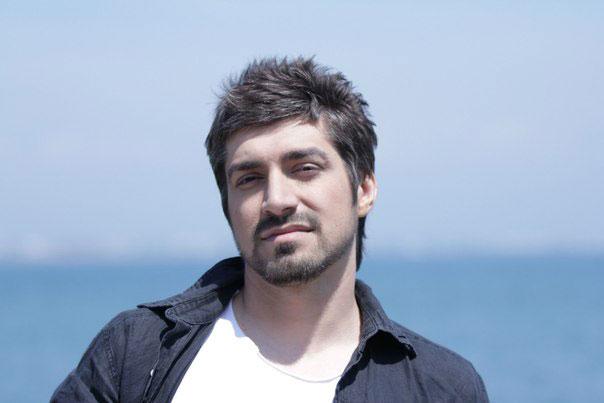 каримов певец фото