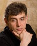 биография Сергея Галицкого