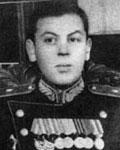Василий Сталин - фото